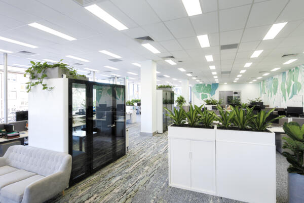 Office Fit Out Sydney - Office Build Solutions
