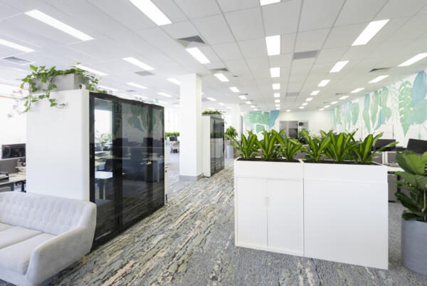Office Fitouts Sydney Nsw - Office Build Solutions