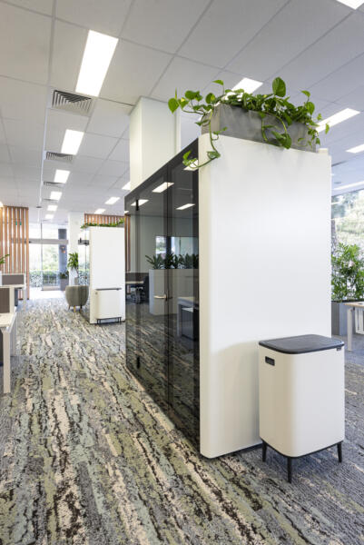 Commercial Fitout Sydney - Office Build Solutions