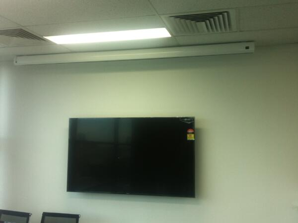 Corporate Fitout North Sydney - Office Build Solutions