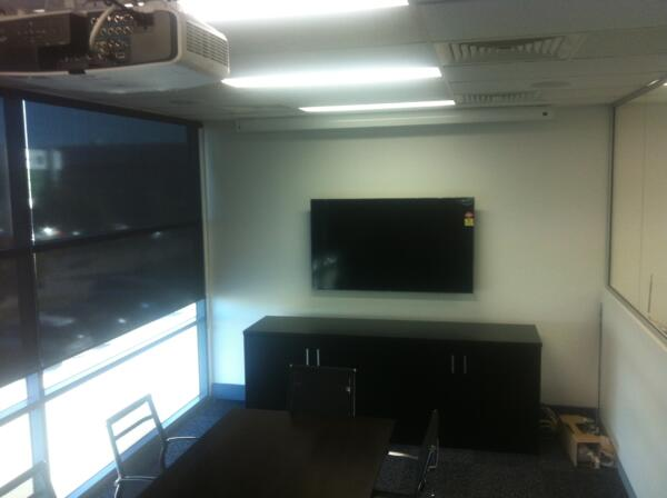 Office Space Planning Sydney - Office Build Solutions