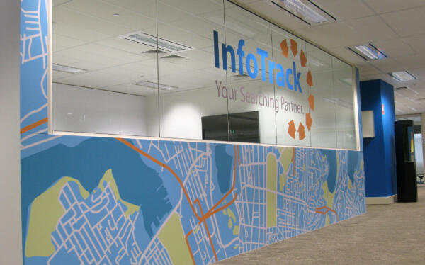 Office Fit Out North Sydney - Office Build Solutions