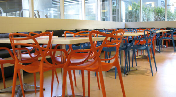 Office Furniture Fitout Sydney - - Office Build Solutions